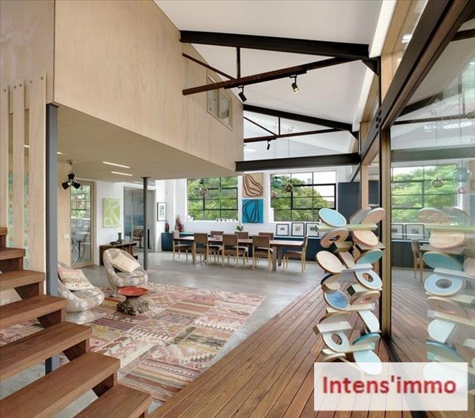 Vente loft/atelier/surface Romans sur isere 65000€ - Photo 1