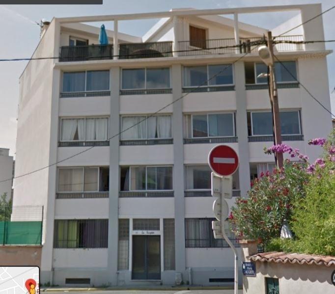 Affitto appartamento Toulon 640€ CC - Fotografia 1