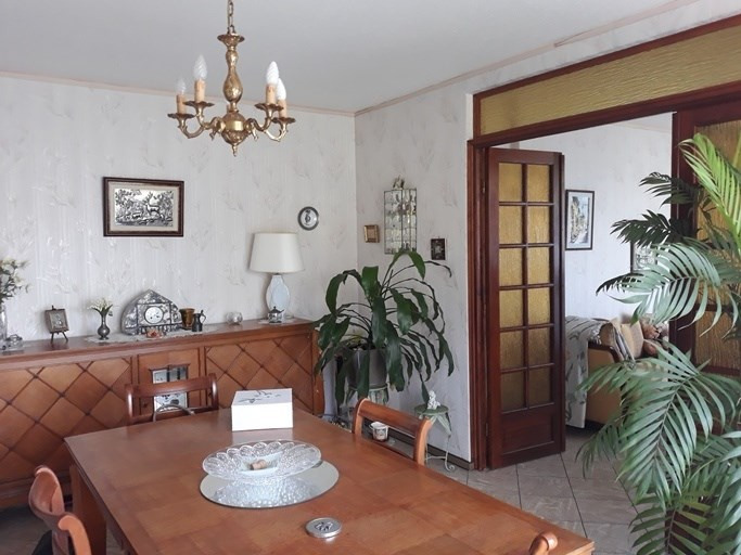 Vente appartement Stains 179 280€ - Photo 4