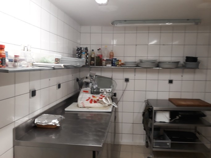 Vente local commercial Presles 99 000€ - Photo 6