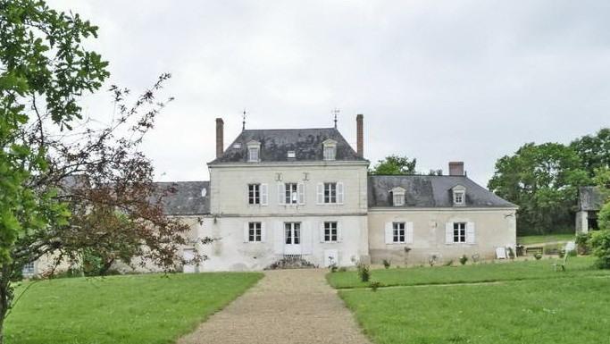 Vente de prestige château Angers 30 mm est 695000€ - Photo 2