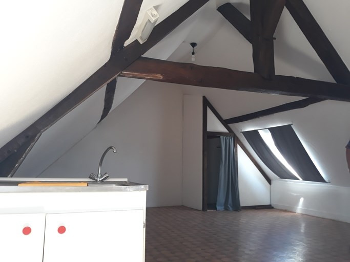 Vente appartement Beaumont-sur-oise 70 000€ - Photo 1