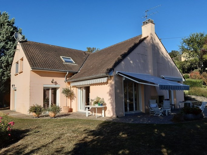 Vente maison / villa Presles 519 000€ - Photo 1
