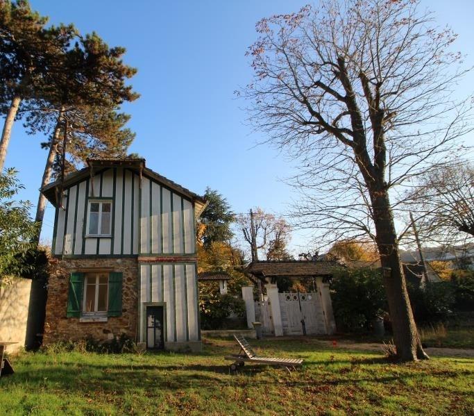 Sale house / villa Croissy sur seine 550000€ - Picture 4