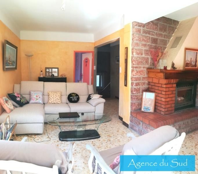 Vente maison / villa Mimet 493500€ - Photo 8