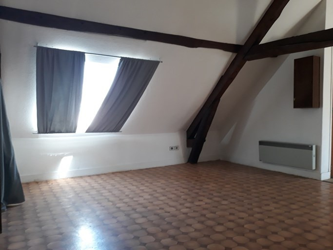Sale apartment Beaumont-sur-oise 70 000€ - Picture 2