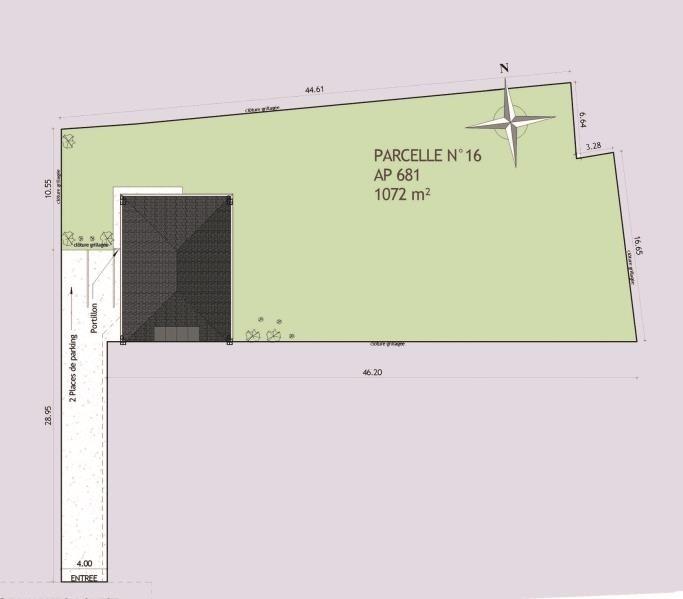 Sale house / villa Romilly sur seine 120000€ - Picture 4