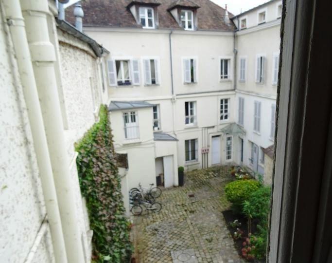 Vente appartement Fontainebleau 395000€ - Photo 1