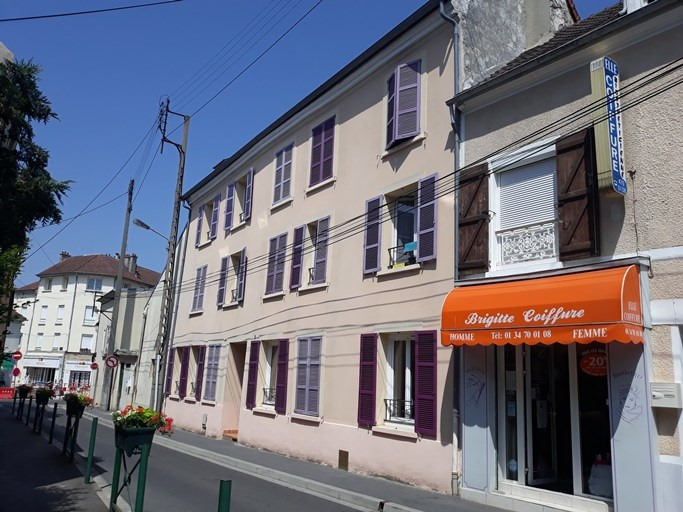 Vente appartement Beaumont-sur-oise 70 000€ - Photo 5