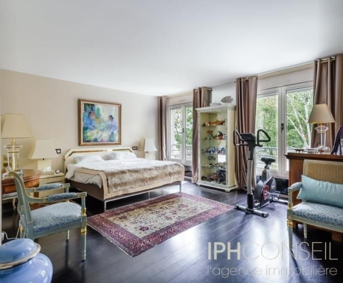 Deluxe sale apartment Neuilly sur seine 2 270 000€ - Picture 3