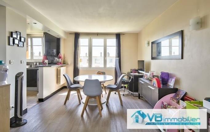 Vente appartement Champigny sur marne 198000€ - Photo 1