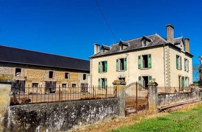 Sale house / villa Arzacq arraziguet 190000€ - Picture 1