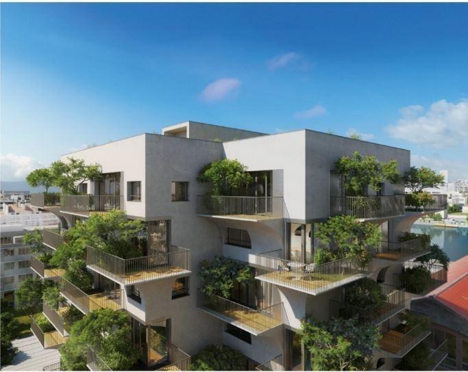 Verkoop  appartement Paris 13ème 725800€ - Foto 3