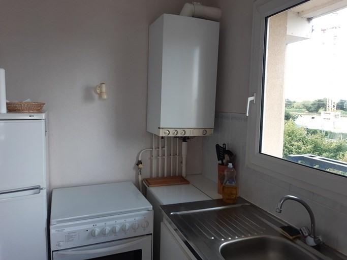 Rental apartment Bessancourt 875€ CC - Picture 3