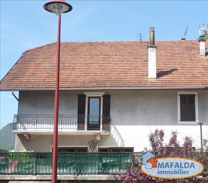 Vente maison / villa Magland 244000€ - Photo 2