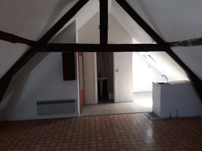 Sale apartment Beaumont-sur-oise 70 000€ - Picture 3