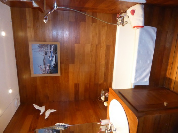 Vacation rental apartment Bandol 470€ - Picture 8