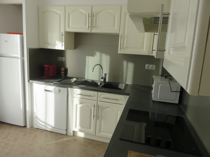 Vacation rental apartment Bandol 1000€ - Picture 6