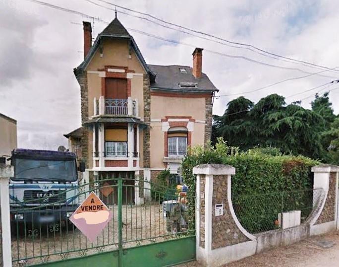 Sale house / villa Sully sur loire 133500€ - Picture 1