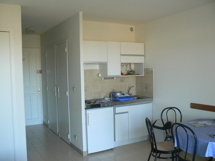Vacation rental apartment Bandol 330€ - Picture 4
