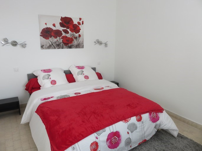 Vacation rental apartment Bandol 1000€ - Picture 12