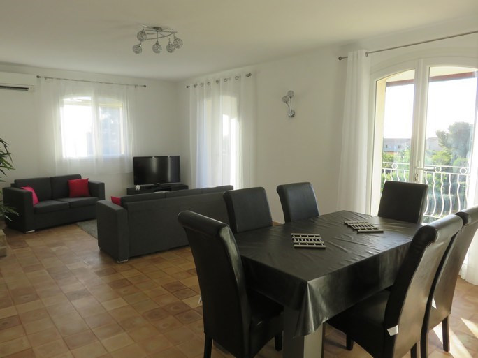 Vacation rental apartment Bandol 1000€ - Picture 4