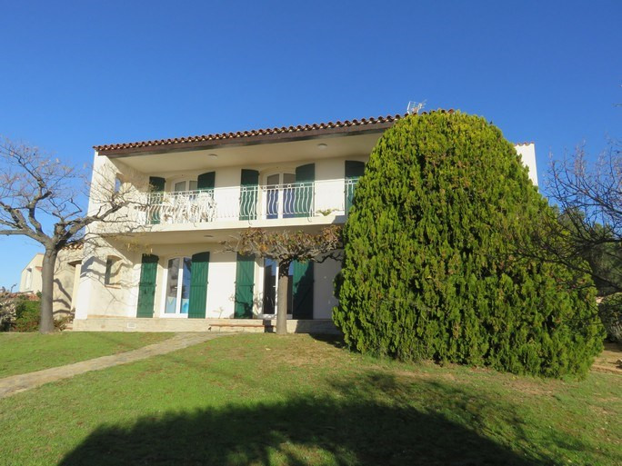 Vacation rental apartment Bandol 1000€ - Picture 1