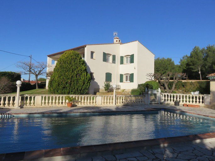 Vacation rental apartment Bandol 1000€ - Picture 2