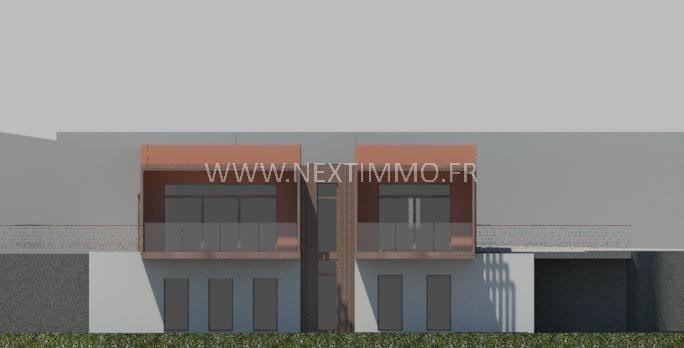 Vendita terreno Menton 299000€ - Fotografia 5