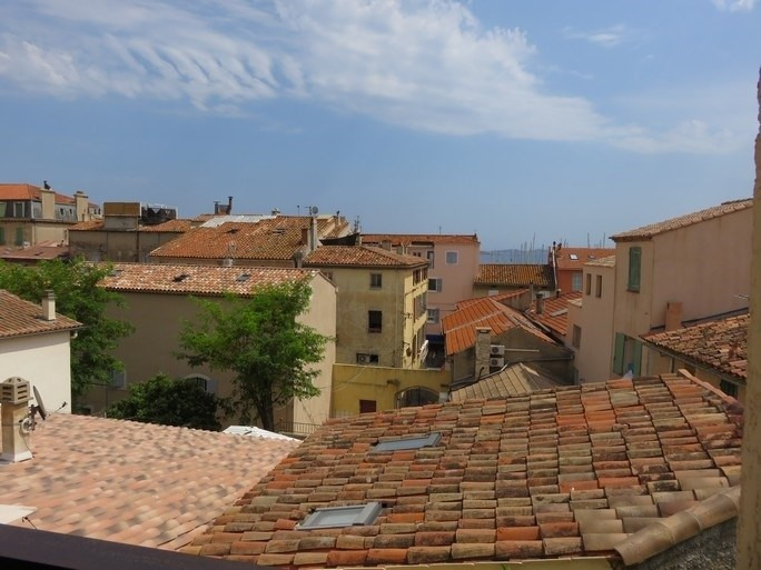 Vacation rental apartment Bandol 480€ - Picture 6