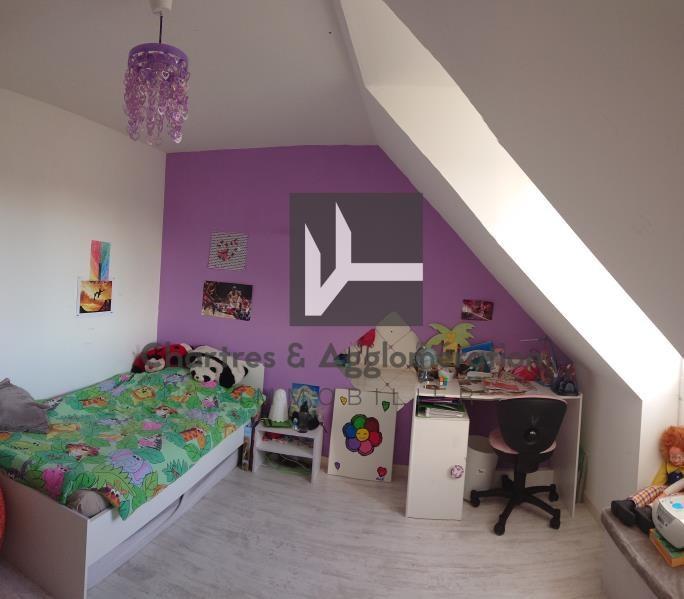Sale house / villa Jouy 268150€ - Picture 9