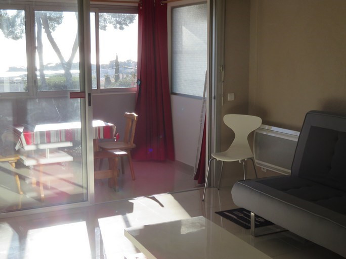 Location vacances appartement Bandol 450€ - Photo 5