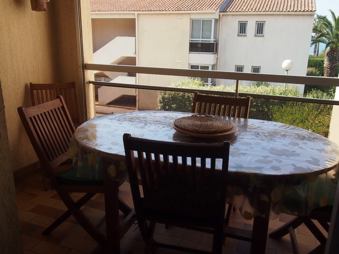 Vacation rental apartment Sanary sur mer 690€ - Picture 3