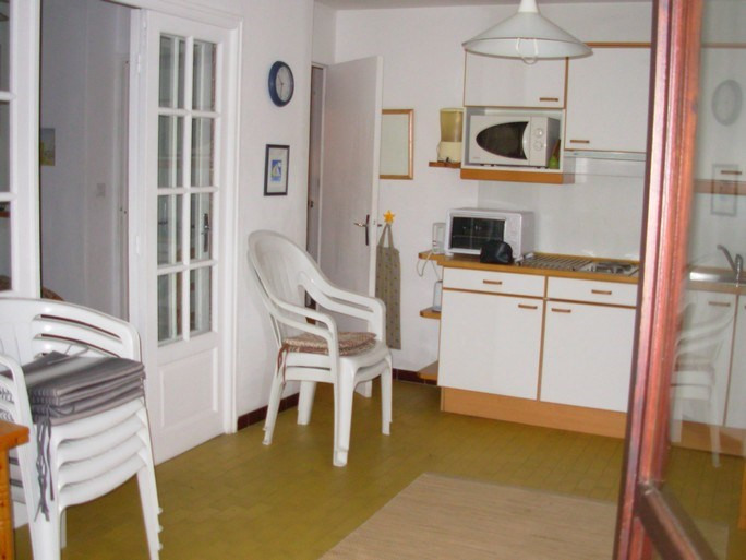 Location vacances appartement Bandol 510€ - Photo 4