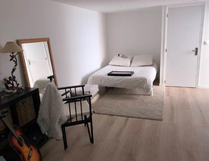 Vente appartement Versailles 260000€ - Photo 2