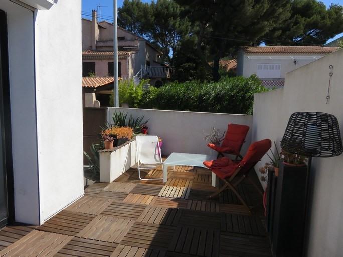 Vacation rental house / villa Bandol 700€ - Picture 1