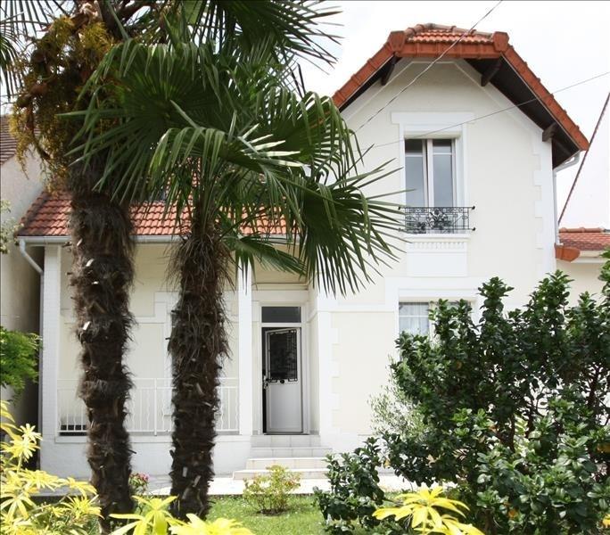 Vente maison / villa Savigny sur orge 420000€ - Photo 13