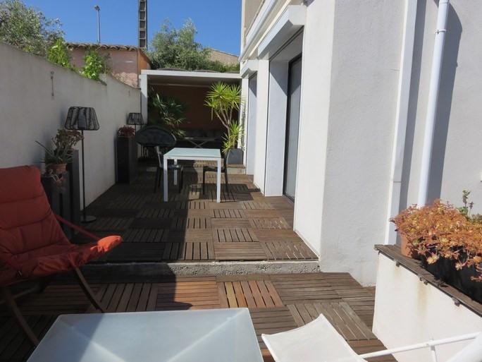 Vacation rental house / villa Bandol 700€ - Picture 2