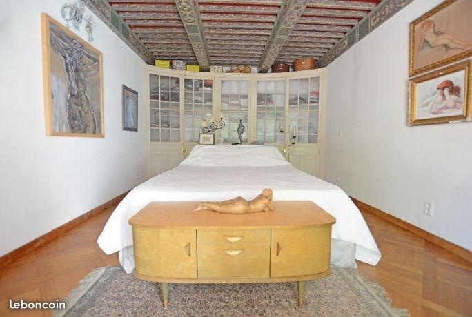 Deluxe sale house / villa Orange 770000€ - Picture 7