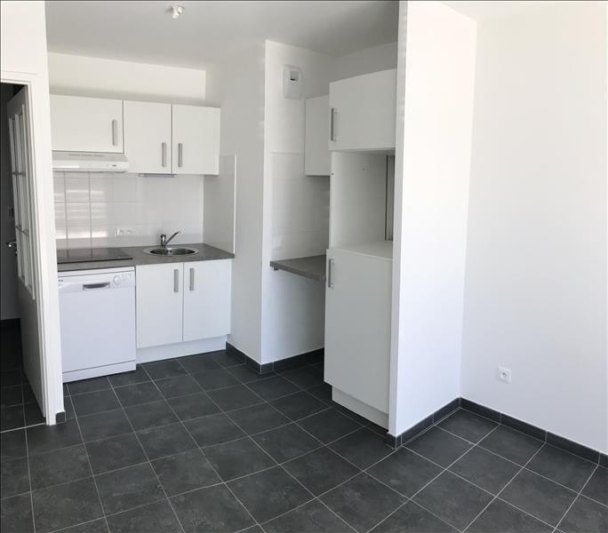 Vente appartement Fort mahon plage 153000€ - Photo 2