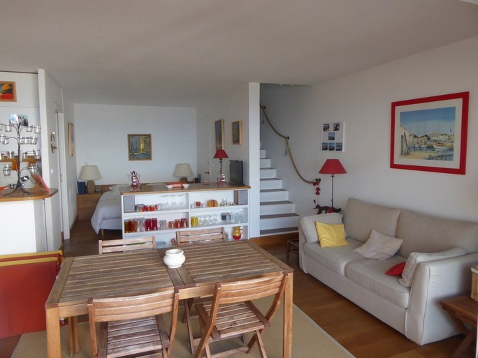 Vacation rental apartment Bandol 470€ - Picture 3