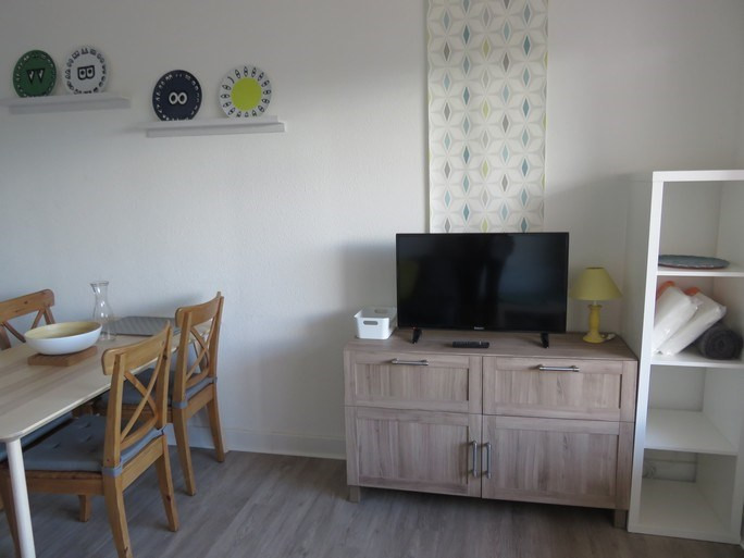 Vacation rental apartment Bandol 470€ - Picture 6