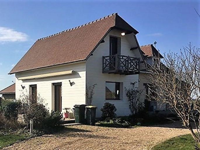 Sale house / villa St andre de l eure 227000€ - Picture 2