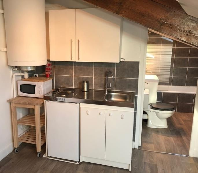 Vente appartement Blois 54600€ - Photo 2