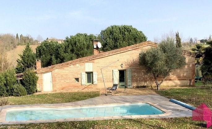 Vente de prestige maison / villa Montastruc-la-conseillere 599000€ - Photo 1