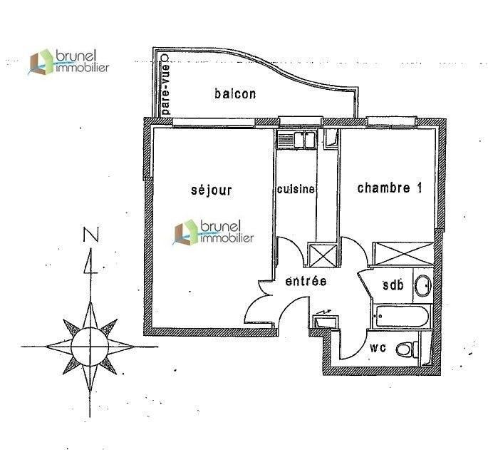 Vente de prestige appartement Créteil 203000€ - Photo 4