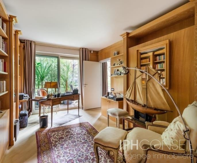 Deluxe sale apartment Neuilly sur seine 2270000€ - Picture 4