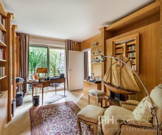 Vente de prestige appartement Neuilly sur seine 2270000€ - Photo 4