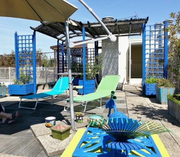 Sale apartment Maisons alfort 420000€ - Picture 1