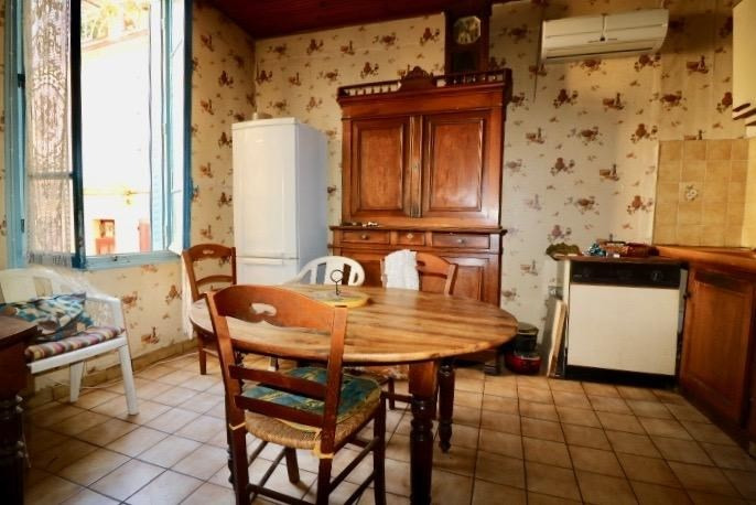 Vendita casa Arles 159000€ - Fotografia 8